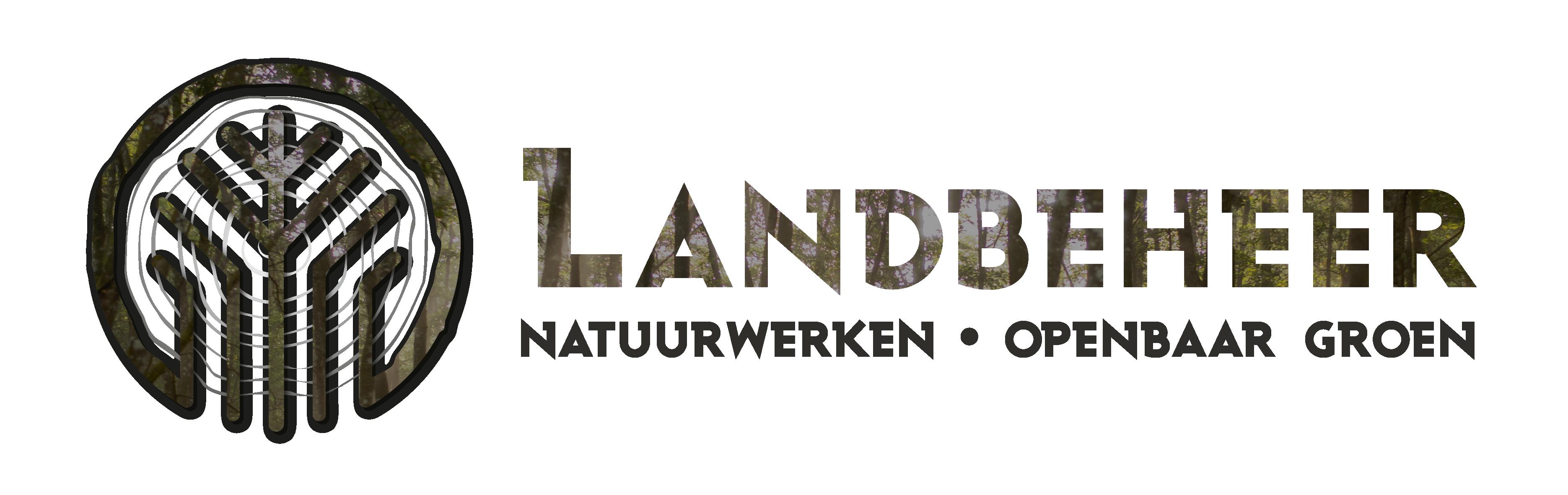 Logo Landbeheer bv